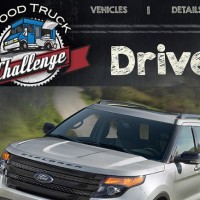 Ford Food Truck Challenge