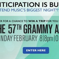 Glade Celebrate at the Grammy Sweepstakes