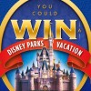 Kellogs Win a Disney Parks Vacation