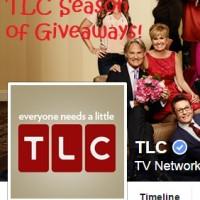 TLC season of Giveaways 2014