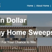 The Doctors Million Dollar Healthy Home sweepstakes