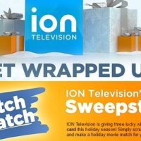 Ion television's holiday sweepstakes