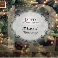 Jared 12 Days of Giveaways