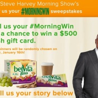Steve HaSteve Harvey #Morningwin Sweepstakesrvey #Morningwin Sweepstakes