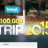 Travel Channel The Trip 2015 Sweepstakes