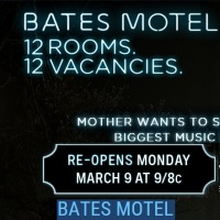 A&E's Bates Motel No Vacancy Sweepstakes