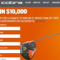 Cobra Moving Day Cash Sweepstakes
