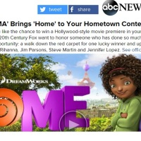 GMA Brings Home to Your Hometown Contest