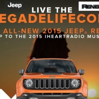 Jeep Renegade Life Contest 2015