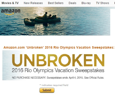 Ludus tours sweepstakes and contests