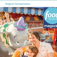 Food Network Magazine Magical Sweepstakes
