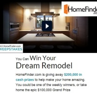 2015 HomeFinder.com Sweepstakes