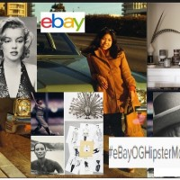 EBAY THE ORIGINAL HIPSTER MOM SWEEPSTAKES