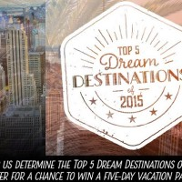 Wyndham Dream Destinations Sweepstakes