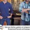 HGTV Lowes Love the Look Sweepstakes