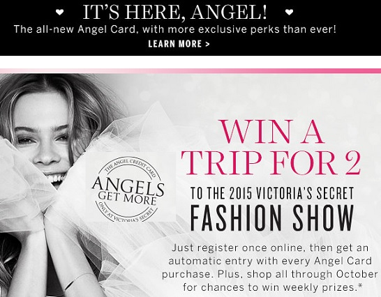 meet the angels 2015 giveaway
