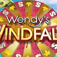 Wendy's Windfall Sweepstakes