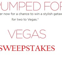 Virgin America Pumped For Vegas Sweepstakes
