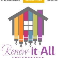 Hallmark Channel Renew-it-All Sweepstakes