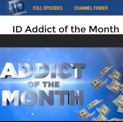 Investigation discovery addict of the month $1 k giveaway