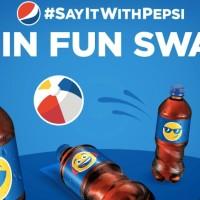 Pepsi Fun Sweepstakes 2016