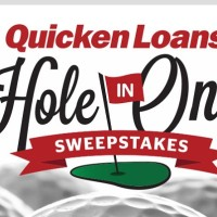 Quicken Loans Hole in One Sweepstakes