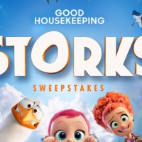 Good Housekeeping Storks Sweepstakes