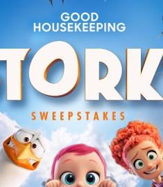 Good Housekeeping Storks Sweepstakes