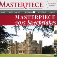 pbs masterpiece 2017 sweepstakes