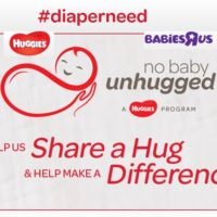 Huggies Win a Years Worth of Diapers Sweepstakes