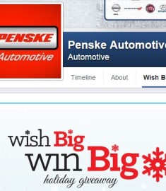 how to win wish daily giveaway penske wish big win big holiday giveaway sweeps maniac 7116